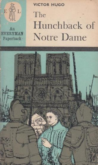 an analysis of the novel the hunchback of notre dame by victor hugo One of the great literary tragedies of all time, the hunchback of notre dame features some of the most well-known characters in all of fiction - quasimodo, the hideously deformed bellringer of.